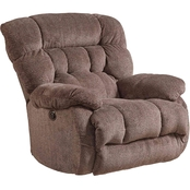 Catnapper Daly Power Lay Flat Recliner