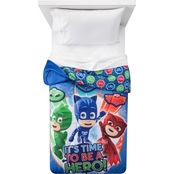Entertainment One PJ Masks It's Hero Time Comforter