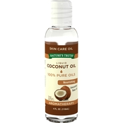 Nature's Truth Coconut Skin Care Base Oil