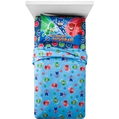 Entertainment One PJ Masks It's Hero Time Sheet Set
