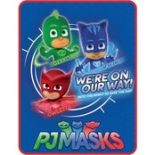 Entertainment One PJ Masks Into The Night Throw