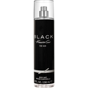 Kenneth Cole Black for Her Body Mist 8 Oz.