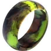 Camouflage Silicone Ring