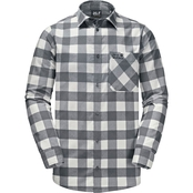 Jack Wolfskin Red River Shirt