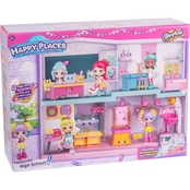 Moose Toys Shopkins Happy Places School Playset