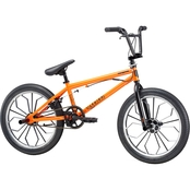 Mongoose Legion Mag 20 In. Freestyle Bike