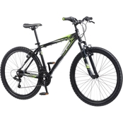 Mongoose Mech 26inch Mens ATB Mountain Bike
