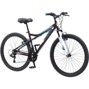 Mongoose Women's Silva 26 In. ATB Mountain Bike