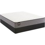 Sealy Response Essentials Sunset Mist Firm Mattress