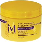 Motions Hair & Scalp Daily Moisturizing Hairdressing