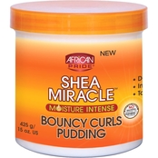 African Pride Shea Butter Miracle Pudding
