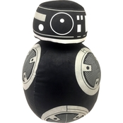 Jay Franco and Sons Star Wars Episode 8 BB-9E Pillow Pal 2
