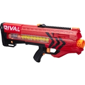 Nerf Rival Zeus MXV 1200 Blaster, Red