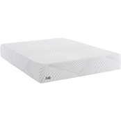 Sealy Conform Essentials Upbeat Memory Foam Firm Mattress