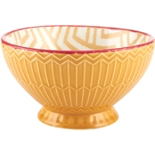 Pfaltzgraff 6.5 In. Footed Soup Bowl