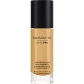 bareMinerals Barepro Performance Wear Liquid Foundation with Spf 20