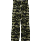 Jelli Fish Kids Little Boys Camo Sleep Pants