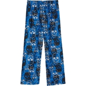 Jelli Fish Kids Little Boys Skull Sleep Pants