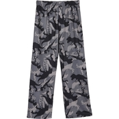 Jelli Fish Kids Little Boys Dino Sleep Pants