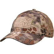 Kryptek Flag Hat
