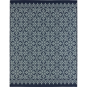 Karastan Amalfi Woven Indoor/Outdoor Area Rug