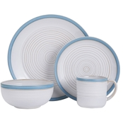 Pfaltzgraff Carmen 16 Pc. Dinnerware Set