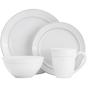 Pfaltzgraff Aubrey 16 Pc. Dinnerware Set