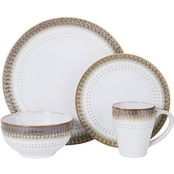Pfaltzgraff Celina 16 Pc. Dinnerware Set
