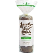 Jenny Lee Gourmet Apple Cinnamon Swirl Bread