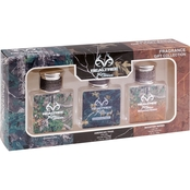 Realtree for Him Coffret Set
