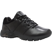 Fila Men's Memory Breach Slip Resistant Steel Toe Low Casual Shoes
