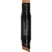 Smashbox Studio Skin Shaping Foundation Stick + Soft Contour