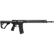Daniel Defense DDM4V7 Pro Series 556NATO 18 in. Barrel 32 Rds Rifle Black
