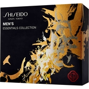 Shiseido Men's Essentials Collection