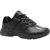 Fila Memory Breach Slip-Resistant Low Work Shoes