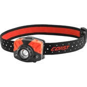 Coast FL75 Duel Color LED Headlamp