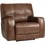 Bassett Club Level Conway Power Recliner