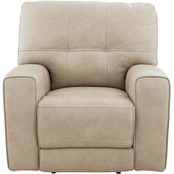 Bassett Conway Power Recliner