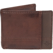 Columbia RFID Traveler Wallet