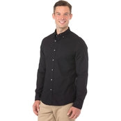 Michael Kors Slim Fit Garment Dyed Shirt