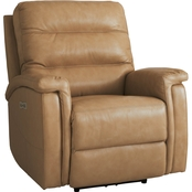 Bassett Club Level Regency Power Wallsaver Recliner