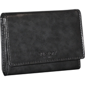 Buxton D Type RFID Business Card Holder