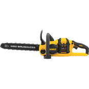 DeWalt FLEXVOLT 60V Max Brushless Chainsaw