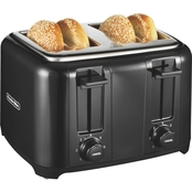 Proctor Silex Durable 4 Slice Toaster