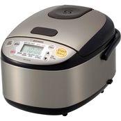 Zojirushi 3 cup Micom Rice Cooker and Warmer