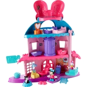Fisher-Price Minnie Mouse Home Sweet Headquarters
