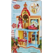 Disney Elena of Avalor Royal Castle of Avalor Set