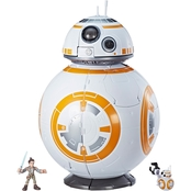 Star Wars Galactic Heroes BB-8 Adventure Base Set