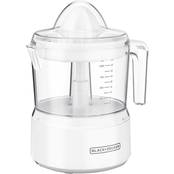 Black and Decker 32 Oz. Citrus Juicer
