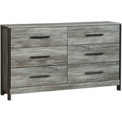 Signature Design by Ashley Cazenfeld Dresser